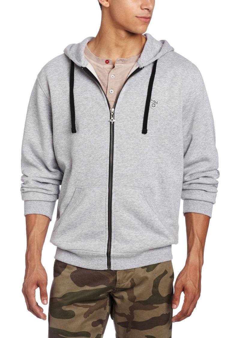 LRG Men's Big-Tall Core Collection Zip Up Hoody  3XL