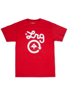 Lrg Men's Cycle Logo T-Shirt