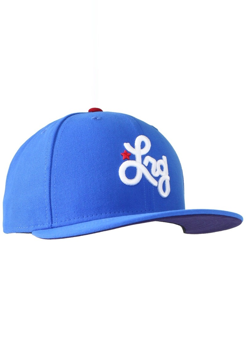 LRG Men's Cycle of Life Hat