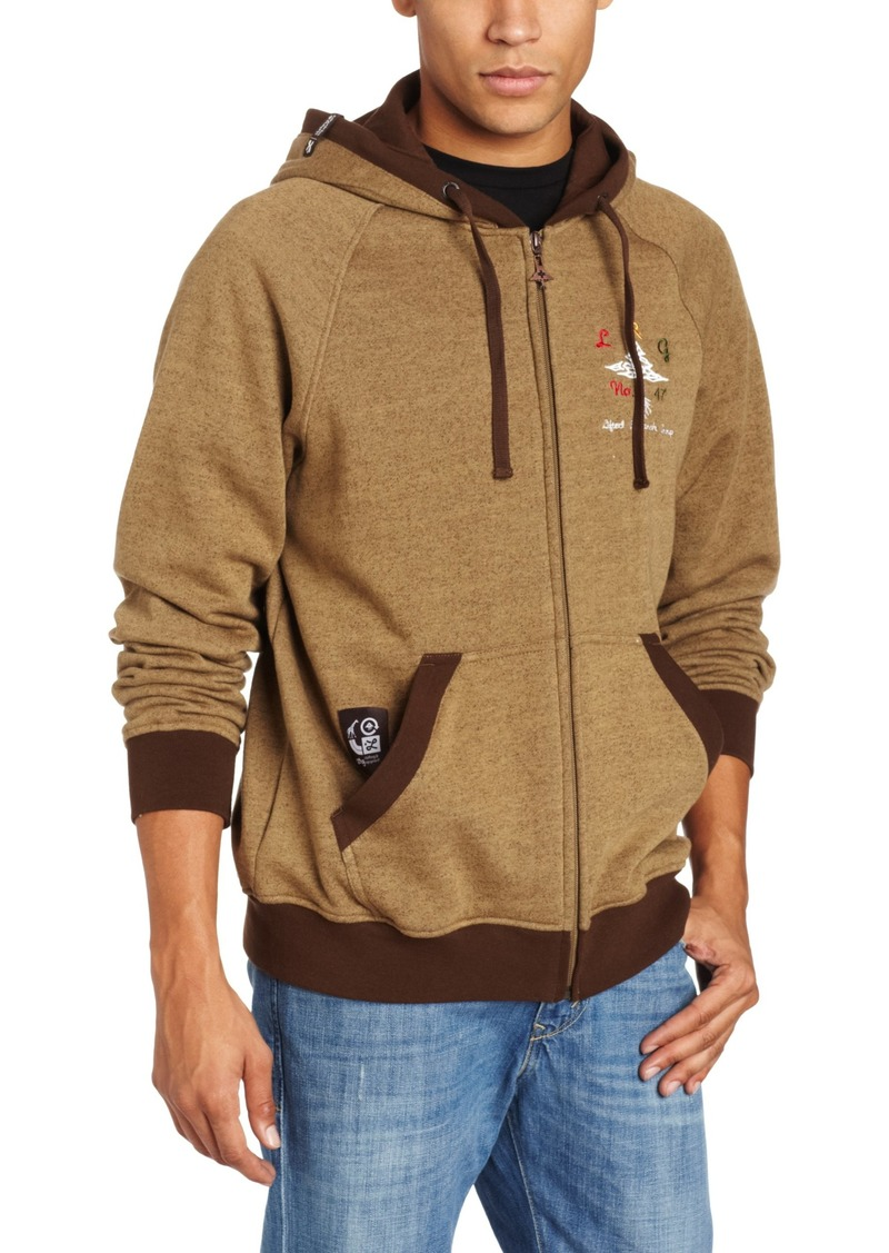LRG Men's Down from Earth Pullover Hoody  2XL