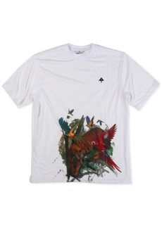 Lrg Men's Exotic Kingdom Graphic T-Shirt