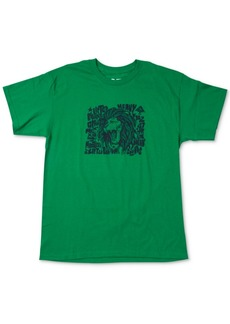 Lrg Men's Heavy Vybes Graphic T-Shirt