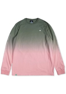 Lrg Men's In The Mist Long Sleeve T-Shirt
