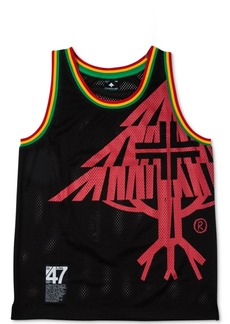 Lrg Men's Irie Roots Graphic Tank