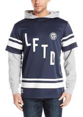 LRG Men's LFTD Glory Hoodie Jersey