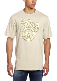 LRG Men's Lifted Panda Camo T-Shirt