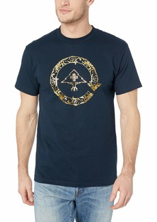 LRG Men's Lifted Research Collection Graphic Design T-Shirt  S