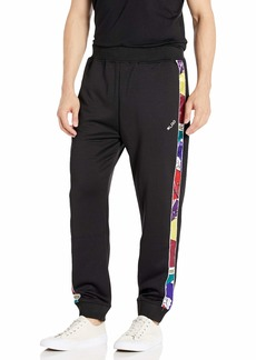 LRG Men's Lifted Research Group Eastern Classics Track Pants  XL