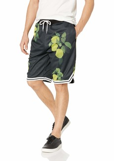 LRG Men's Lifted Research Group Shorts  3XL