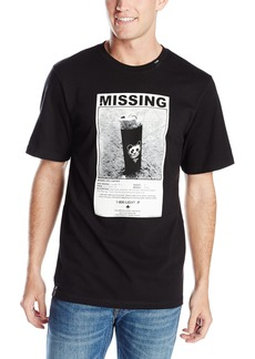 LRG Men's Missing T-Shirt