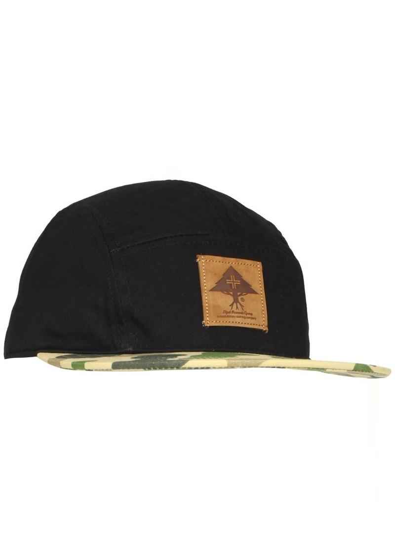 LRG Men's Panda Camo Hat