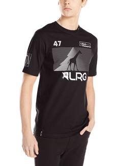 LRG Men's RC Multi Hit T-Shirt
