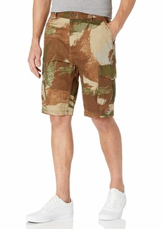 LRG Men's Research Collection Cargo Pants