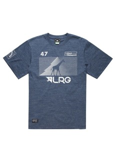 LRG Men's Research Collection Multi Hit T-Shirt