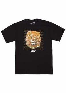 LRG Men's Short Sleeve Crew Neck t-Shirt  XXX-Large