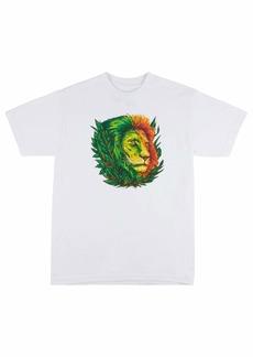 LRG Self Portrait Men's T-Shirt  XXX-Large