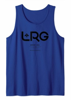 Mens LRG Roots People Tank Top