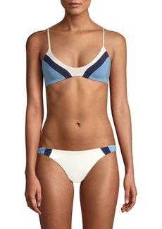 L*Space Bodhi Bikini Top