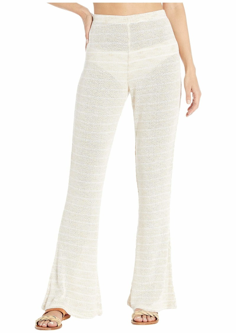 L*Space Carmen Pants Cover-Up