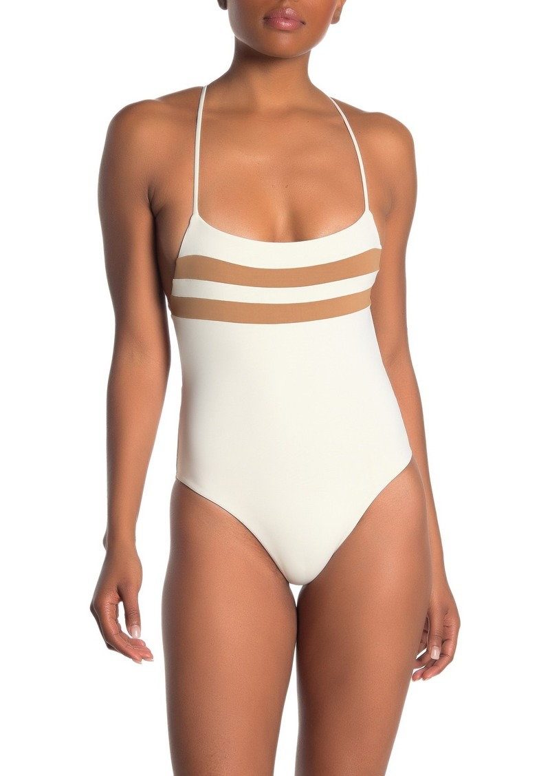 L*Space High Impact One Piece Swimsuit