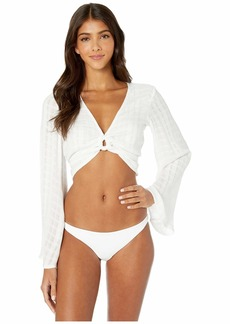 L*Space It's A Cinch Top Cover-Up