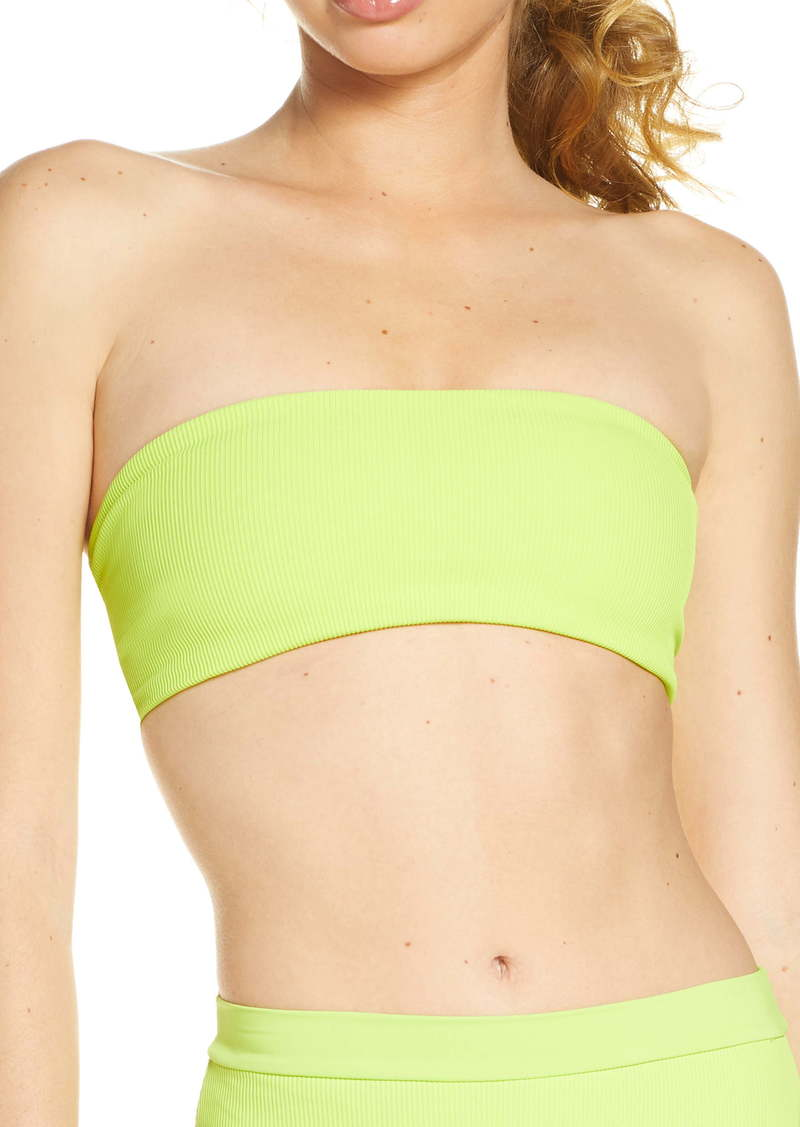 L*Space L Space Beach Wave Bikini Top