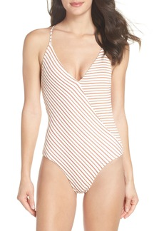 L*Space L Space Blair One-Piece Swimsuit