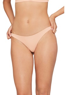 L*Space L Space Camancho Classic Ribbed Bikini Bottoms
