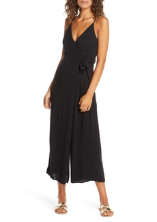 L*Space L Space Come Together Cover-Up Jumpsuit