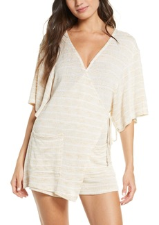 L*Space L Space Cover-Up Romper
