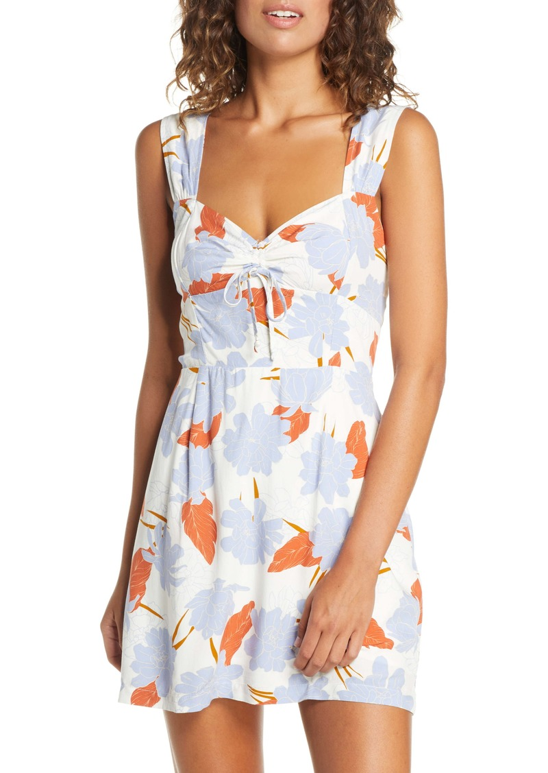 L*Space L Space Cozumel Cover-Up Dress