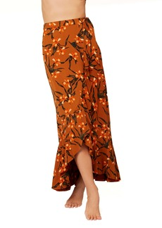 L*Space L Space Desiree Cover-Up Wrap Skirt