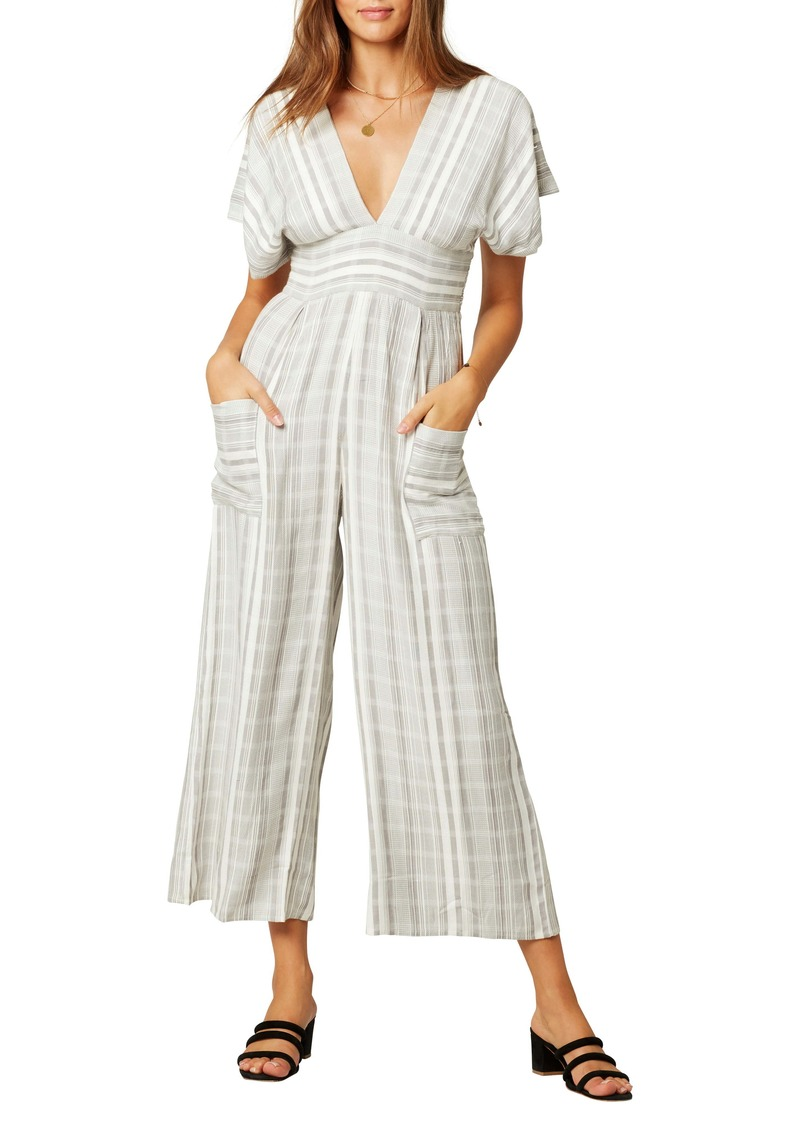 L*Space L Space Doheny Cover-Up Jumpsuit