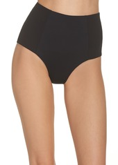 L*Space L Space Jackie High Waist Bikini Bottoms (Nordstrom Exclusive)