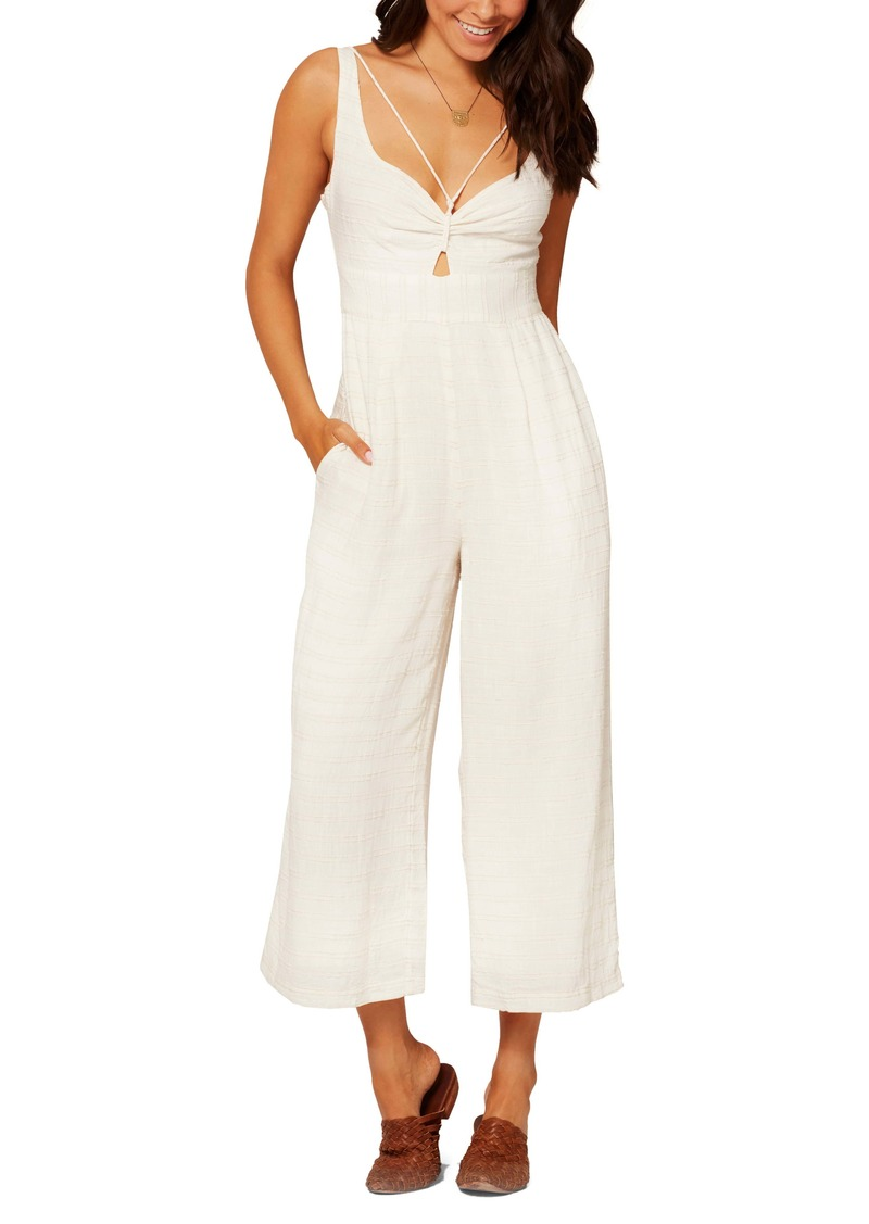 L*Space L Space Kenna Cover-Up Jumpsuit