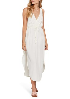 L*Space L Space Kenzie Cover-Up Midi Dress