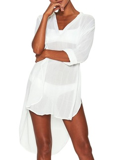 L*Space L Space Megan Cover-Up Tunic