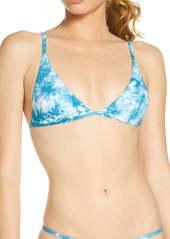 L*Space L Space Millie Triangle Bikini Top