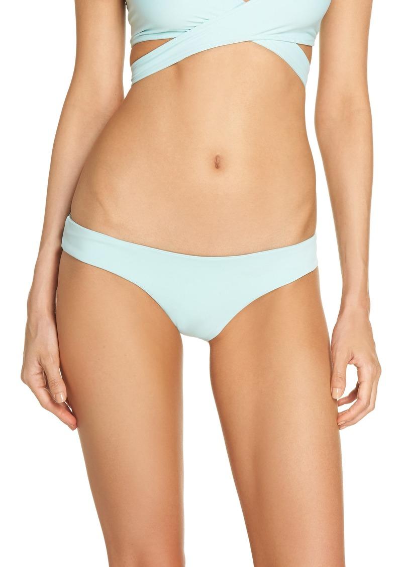 L*Space L Space Sandy Classic Bikini Bottoms