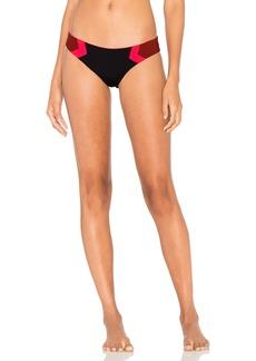 L*Space Barracuda Reversible Bikini Bottom