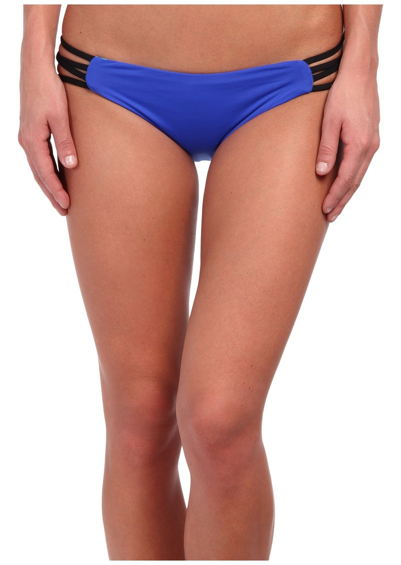 L*Space Color Block Low Down Classic Bottom