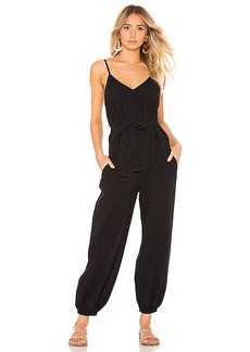 L*SPACE Daniella Jumpsuit