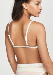 L*Space Gemma Bikini Top