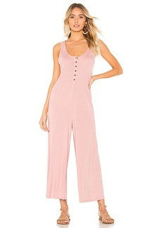 L*SPACE Gloria Jumpsuit