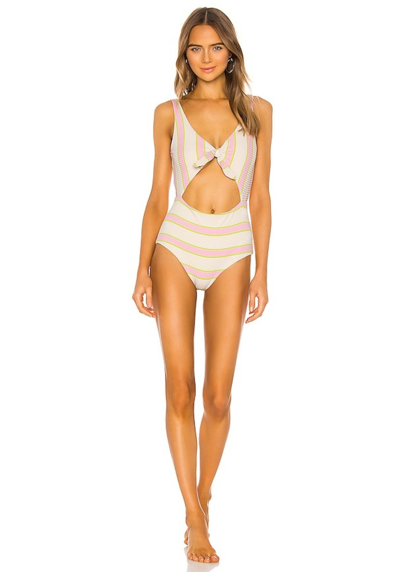 L*SPACE Kylie Classic One Piece