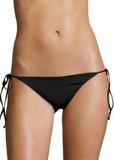 L*Space Lily Tie Bikini Bottom