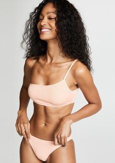 L*Space Milo Bikini Top