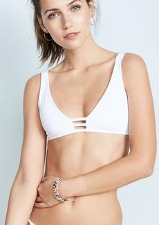 L*Space Monroe Bikini Top