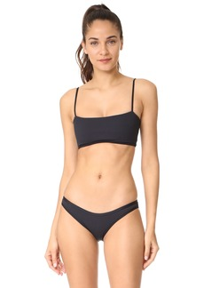 L*Space Rebel Bikini Top
