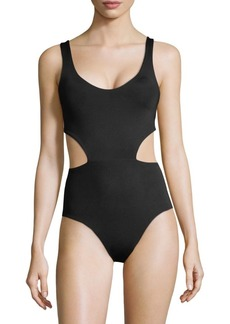 L*Space Rita One-Piece Swimsuit